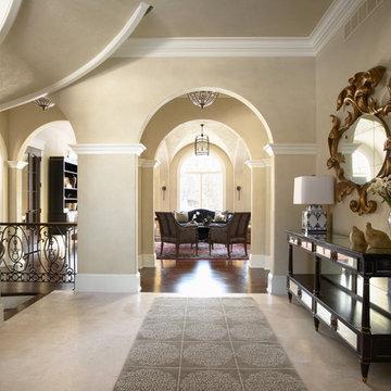 Merilane Avenue Residence 2 Foyer
