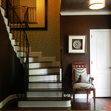 Eclectic Entry by Concept 2 Design