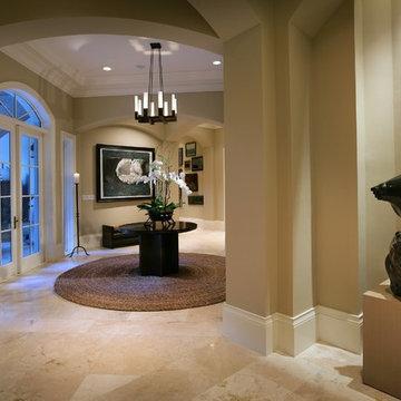 Miami-Foyer
