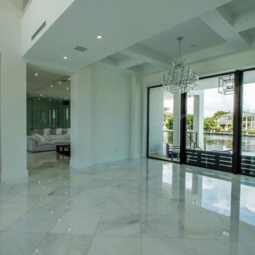Miami Modern Custom Home