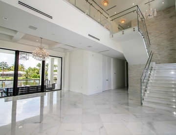 Miami Modern Custom Home