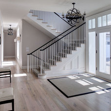 Traditional Entry by jamesthomas, LLC