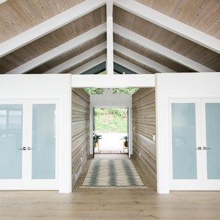 Mid Century Modern Beach House