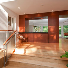 Midcentury Entry by Ikaria Living