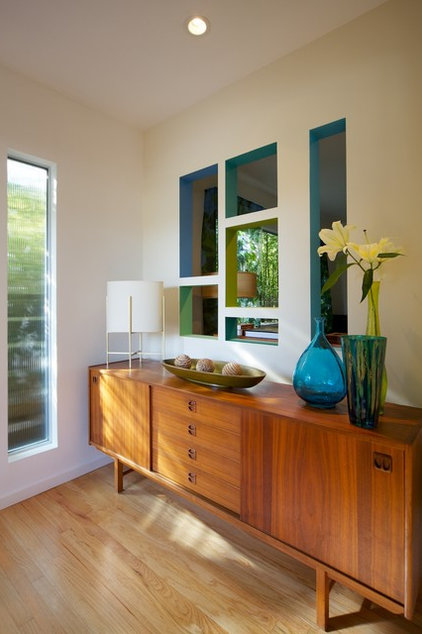 Modern Entry by David Lauer Photography