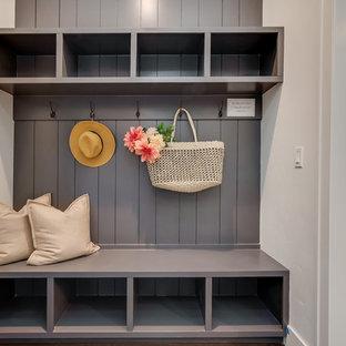 Midcentury Modern Custom Home Build in Eagle