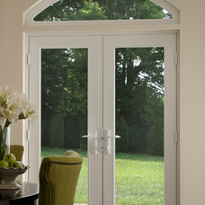 Traditional Entry by Milgard Windows & Doors