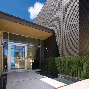 Mintzer Residence - Entry