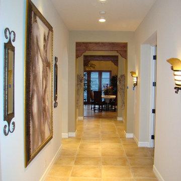Mirada Palm Springs Residence