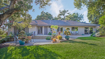 Mission Canyon Santa Barbara Luxury Home For Sale