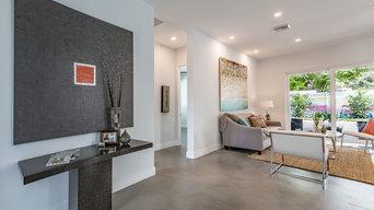 Modern Art | Home Staging | Investor New Build