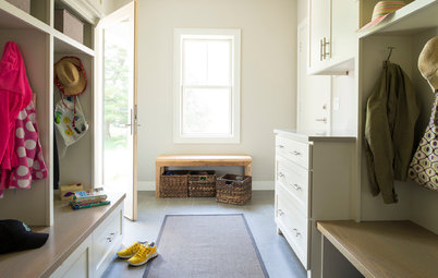 What to Look for in a House if You Have Kids