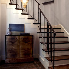 Contemporary Entry by Beth Dotolo, ASID, RID, NCIDQ