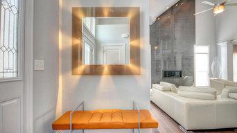 Modern Design with McGuire Custom Homes