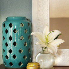 Entry by Natalie Younger Interior Design, Allied ASID