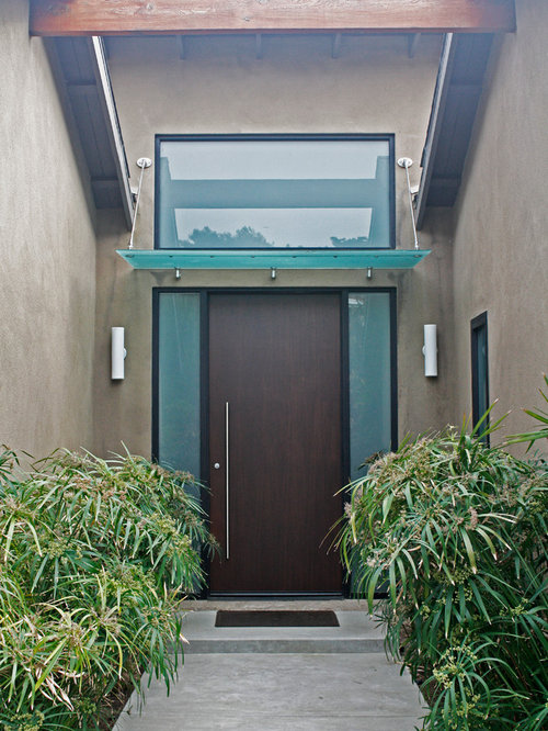 Surprising Best Solid Wood Doors Design Ideas Remodel Pictures Houzz Largest Home Design Picture Inspirations Pitcheantrous