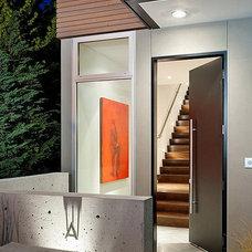 Modern Entry Modern Entry