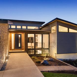 Modern Home Ideas | Modern Door | Front Door