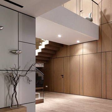 Modern Interior Design Beverly Hills