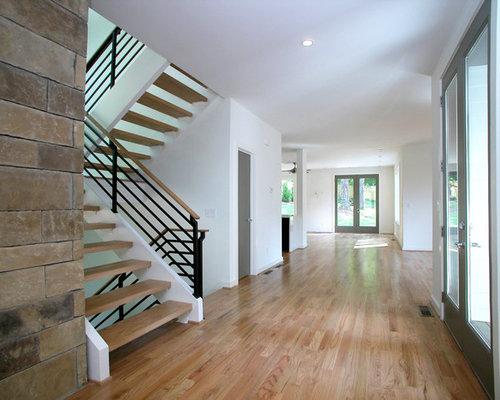 Weathered Oak Home Design Ideas Renovations Amp Photos