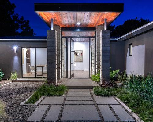 Top 20 Contemporary Entryway Ideas Amp Designs Houzz