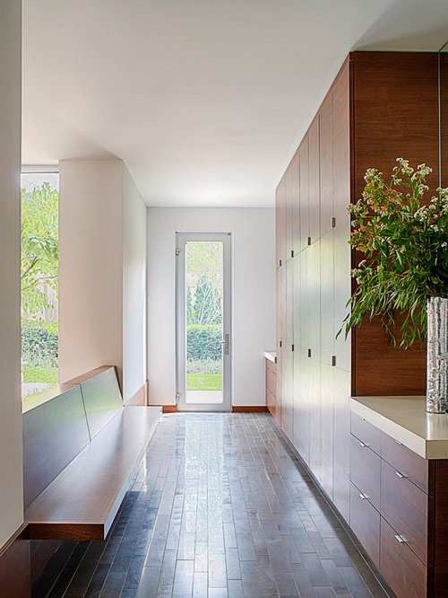 Foyer Minimalist Jobs : Modern chicago entryway design ideas remodels photos