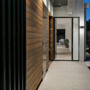 Modern New Build in Cottesloe