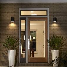 Contemporary Entry by Epic Development