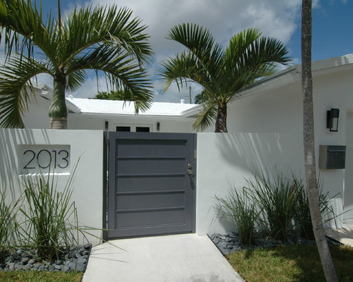 SaveEmail. Best Front Gate Design Ideas   Remodel Pictures   Houzz