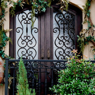 Monte Cristo Ironworks Iron Door Systems