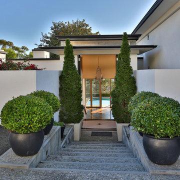 Montecito Contemporary