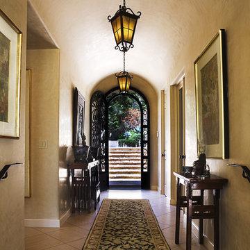 Montecito Villa