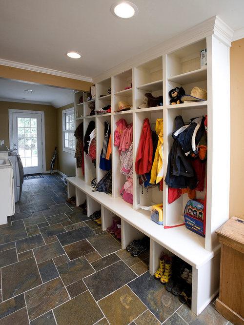 Best Mud Room Locker Design Ideas & Remodel Pictures | Houzz