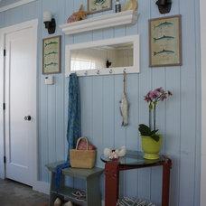 Entry by Golden Gate Design & Furniture Co.