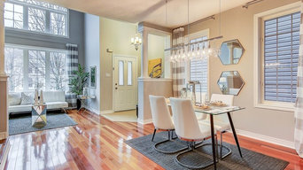 Moynahan {Staged} Residence