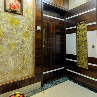 Idéer för orientaliska entréer