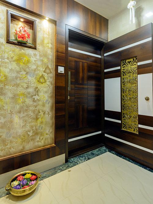 Foyer Interior Pune : Asian entryway design ideas remodels photos