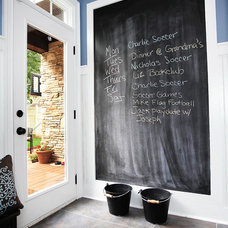 Farmhouse Entry by New Old, LLC