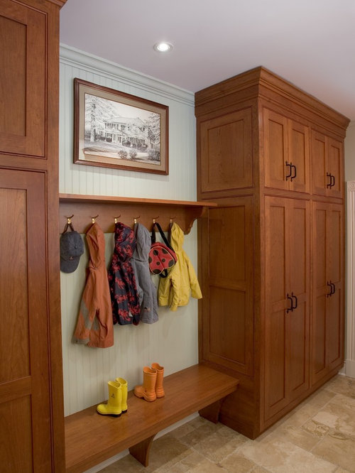 Mud Room Cabinets Ideas, Pictures, Remodel and Decor