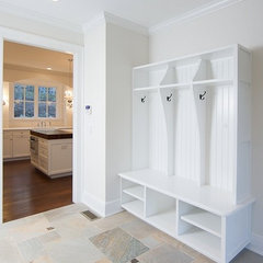 traditional entry by Portcullis Partners LLC