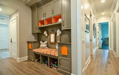 Single Design Moves That Can Transform an Entry