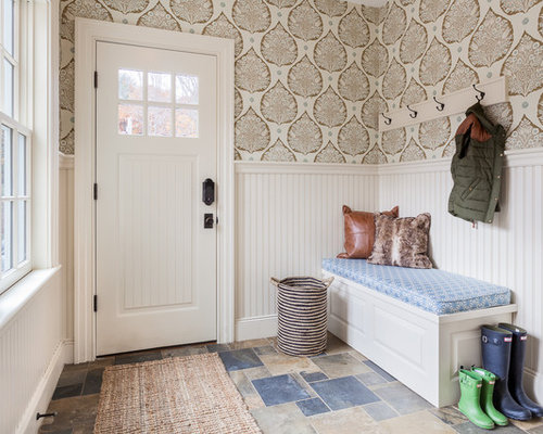 Small Foyer Houzz : Small entryway design ideas remodels photos
