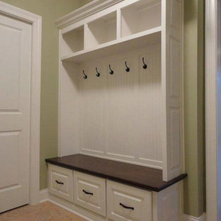 Mudroom Benches