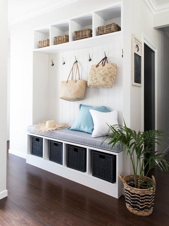 small entryway design ideas remodels photos - Entryway Design Ideas