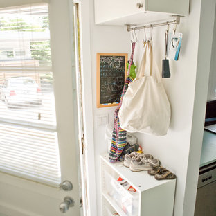 Mudroom - Entry