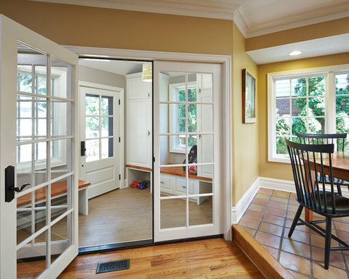 Enclosed Front Porch Ideas Pictures Remodel And Decor