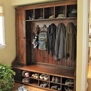 Mudroom Rack - Barnwood Furniture