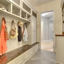 Mud/Laundry Room