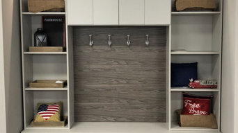 Mudroom Solutions