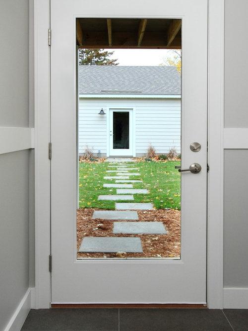 charming back door ideas gallery